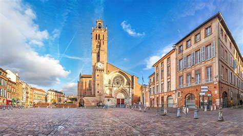 Business + Culture   Toulouse   France   College Study