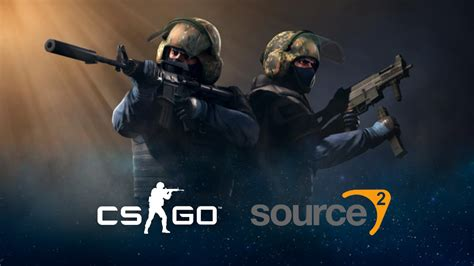 Valve News Network Suggest CSGO Source 2 coming Within May
