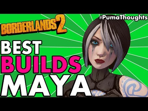 Maya | Borderlands Wiki | Fandom powered by Wikia