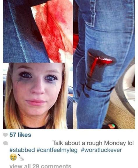 10 Of The Funniest Instagram Fails
