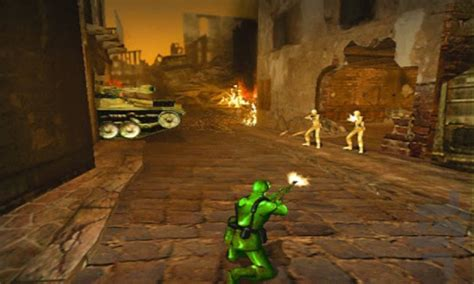 Army Men 3D - Download | Install Android Apps | Cafe Bazaar