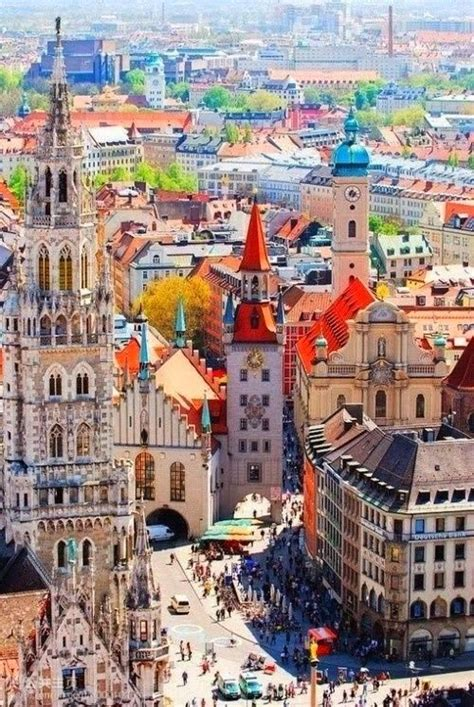 50 Most Popular Places To Visit In Germany – The WoW Style