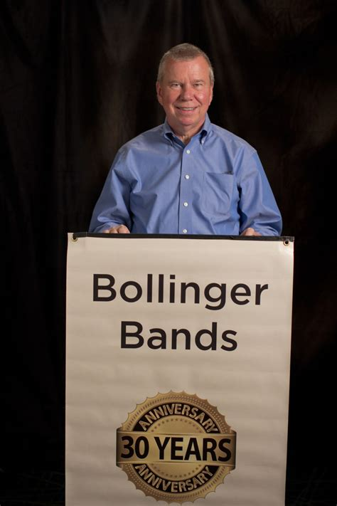 Bollinger Bands® 30th Anniversary Seminar DVD now