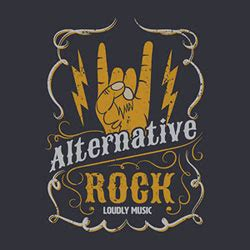 The ultimate guide to alternative rock genres | eccentric