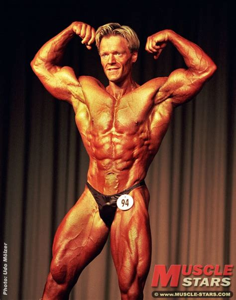 DBFV Internationale Deutsche Bodybuilding Meisterschaft 2000