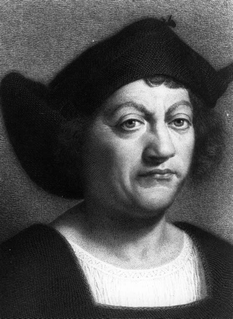 Columbus did not carry syphilis to Europe say scientists