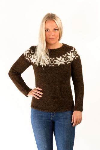 Nordic Store - Icelandic Wool Sweaters, Blankets and Products
