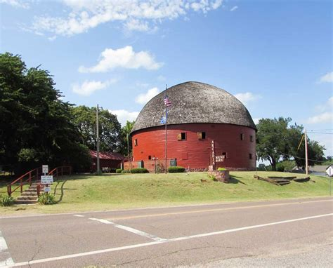 Route 66 Oklahoma: All Towns and Attractions to See