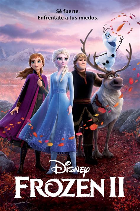 Frozen II - Movie info and showtimes in Trinidad and