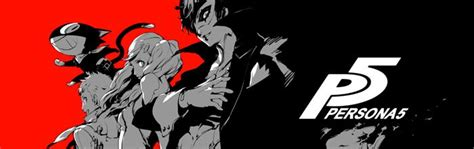 Persona 5 (P5) - Walkthrough and Guide | Samurai Gamers