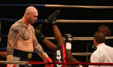 Lucas Browne – news, latest fights, boxing record, videos