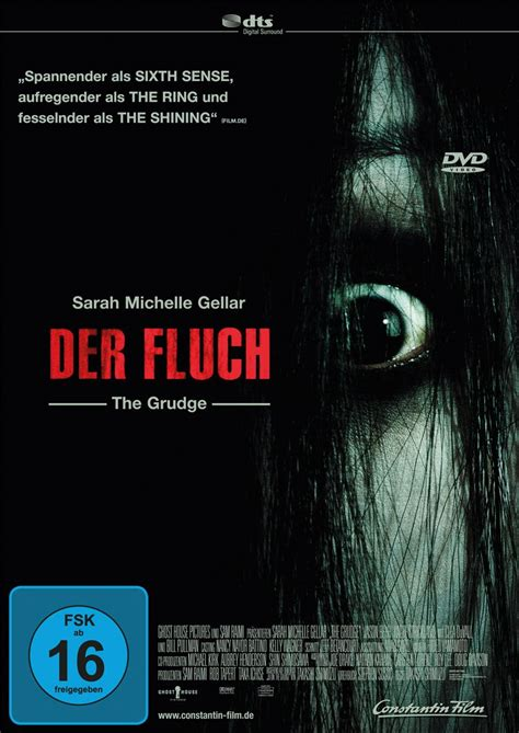 Der Fluch – The Grudge - Film 2004 - Scary-Movies