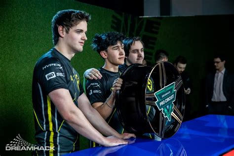 Is the Dignitas Rocket League dynasty over or not? - Daily