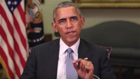 Fake Obama video serving as a warning to the world | Newshub