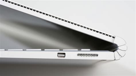 Surface Book: Microsofts erstes Notebook im Detail