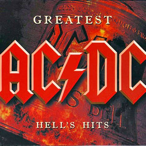 Download AC/DC - Greatest Hell's Hits (2009) 320Kbps CbR