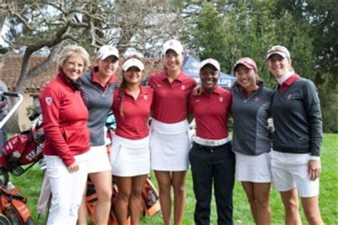 Another golf tournament, another Stanford victory | News