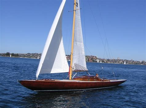 30sqm Classic Racing Yacht | Eco Boats