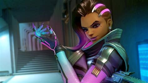 Overwatch League: Sombra Patch is a Stage 3 Game-Changer