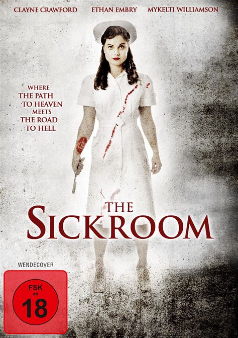 The Sickroom - Film 2015 - FILMSTARTS