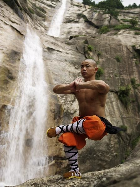 How Shaolin Monks Defy Depression, Disease and Early Death