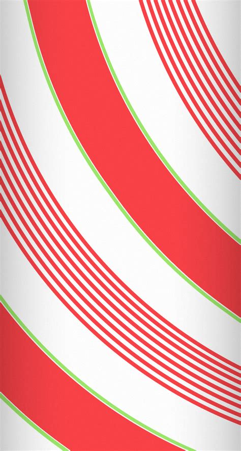 Wallpapers of the week: candy canes and gingerbread men