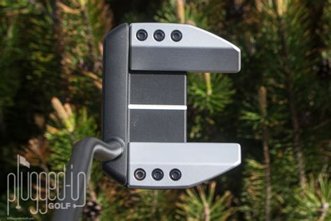 PXG Bat Attack Putter Review - Plugged In Golf