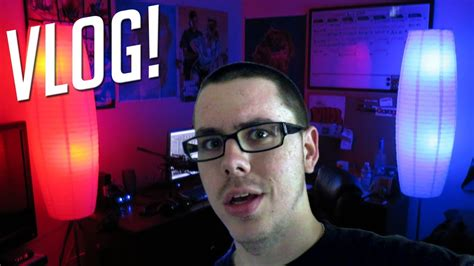 Buggs AFK (Away From Keyboard) - Vlog #7 - YouTube