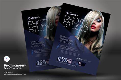 11+ Photography Flyer Templates - Word, PSD, AI | Free