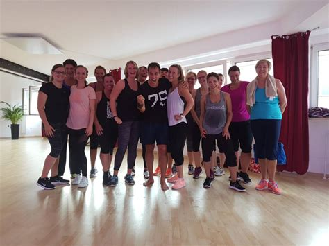 Tanz & Fitness und Personal-Training & Coaching Puchheim N