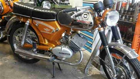 Zündapp KS50 517 51 1974 SuperSport Schürmann - Bestes