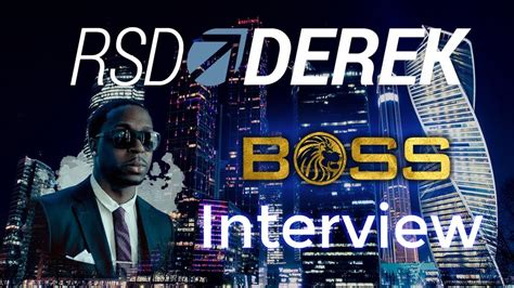 RSD Derek and RSD Madison Show You How To Be The BOSS Of