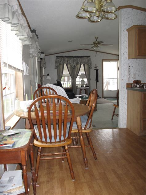 FURNISHED Mobile Home in Edgewood Acres, Chatham NY - TKG