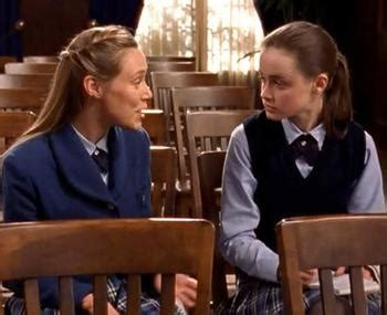 Rory Gilmore and Paris Geller - Wikipedia
