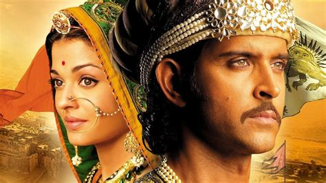 Streamcloud Jodhaa Akbar (2008) Deutsch Stream German