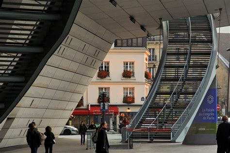 Paris Malls and Shopping Centers: 10Best Mall Reviews