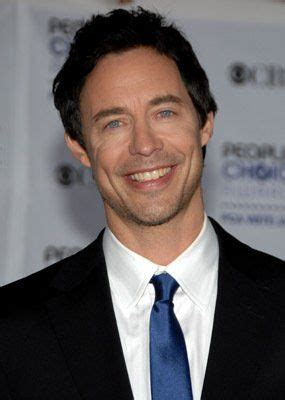 Tom Cavanagh, Oct 26 1963 in Ottawa Ont