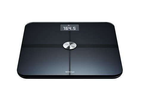 Withings Smart Body Analyzer (WS-50) Review & Rating